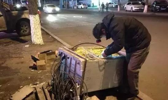 【延边新闻】延吉网络出现大面积中断,10个小区受到影响